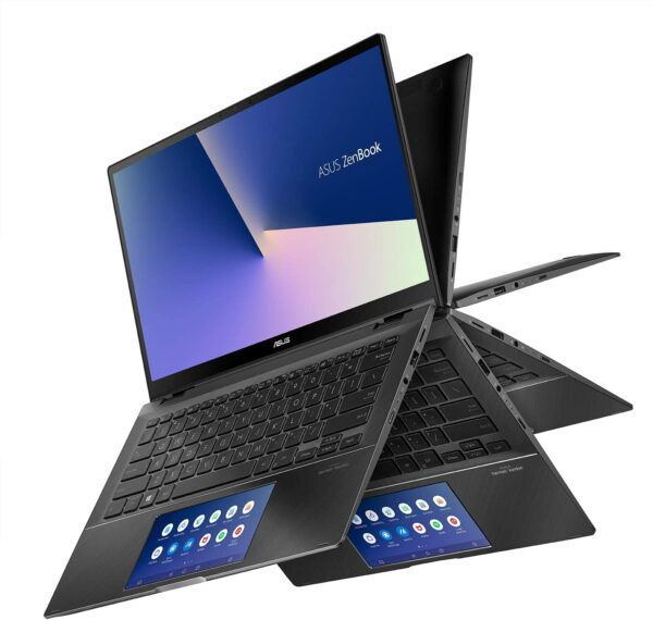 Asus ZenBook Flip UX463FL-AI025T Convertible Ultrabook