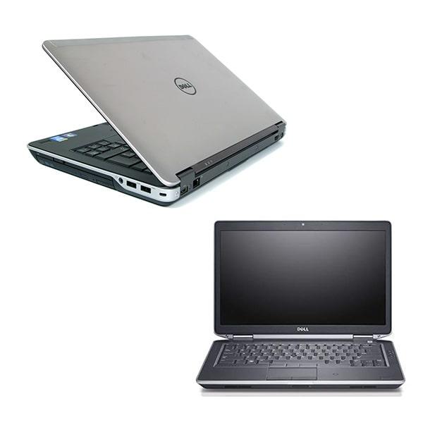 Refurbished DELL Latitude E6440 Intel Core i5 4th Gen 4300M (2.60 GHz) 4GB Memory 320GB HDDD 14.0″ Windows 10 Pro 64-Bit