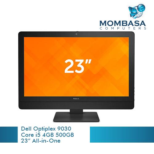 Dell Optiplex 9030 All-in-One PC