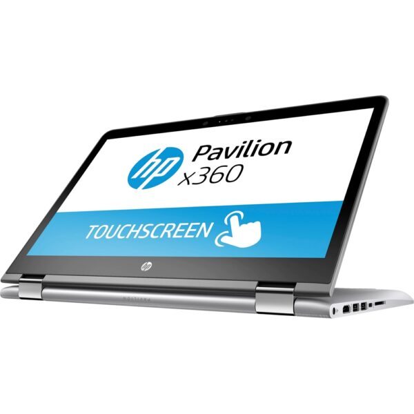 HP Pavilion 14-dh0081nia X360 Convertible Laptop