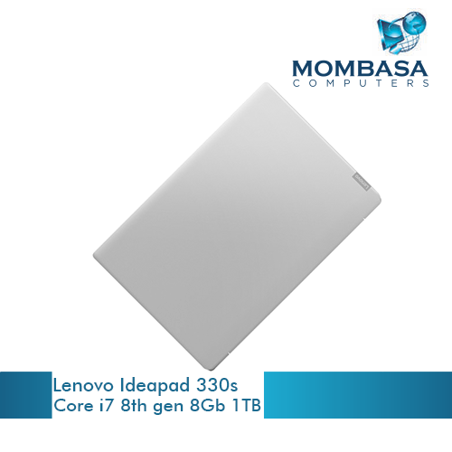 Lenovo IdeaPad 330s – Core i7 8th Gen 8GB 1TB