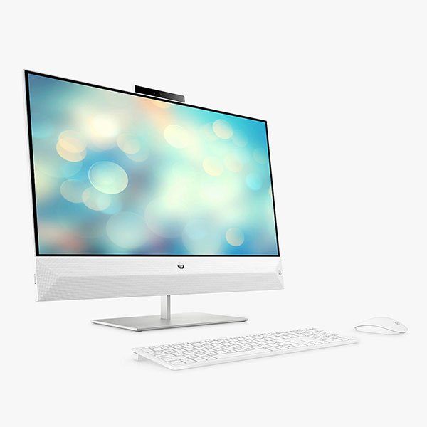 """HP Pavilion All-in-One Core i7 8GB 2TB HDD + 256GB SSD 27"""""""