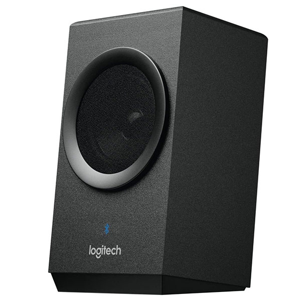 Logitech Z337 Bold Speaker Bluetooth System with Subwoofer
